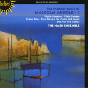 Chamber Music of Malcolm Arnold - 1