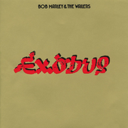 Exodus (Ltd.Half Speed LP)