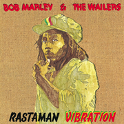 Rastaman Vibration (Ltd.Half Speed LP)