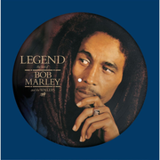 Legend (Picture Disc LP)