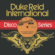 Duke Reid International Disco Series