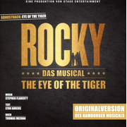 Rocky:The Musical (Originalversion Hamburg)