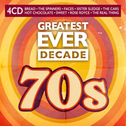 Greatest Ever Decade:The Seventies