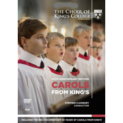60th Anniversary Edition: Carols from King's [Video]