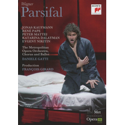 Wagner: Parsifal [Video]