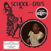 School-Days (Original Album+Bonustracks)