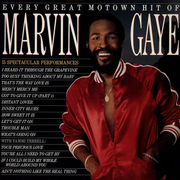 Every Great Motown Hit Of Marvin Gaye (Vinyl)