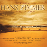 Film Music Of Hans Zimmer