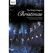 King's Singers Christmas [Video]