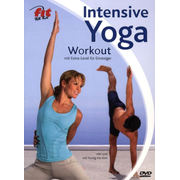 WVG Fit For Fun - Intensive Yoga Workout DVD German