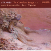 Strauss: The Complete Songs - 2
