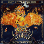 Out Of The Ashes Into The Fire (Ltd.Black Vinyl)