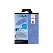 Brabantia 191442 ironing board cover Cotton Blue