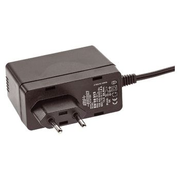 Alpha Elettronica SW08-30560 power adapter/inverter Indoor Black