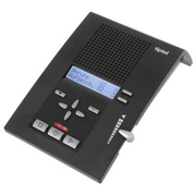 Tiptel 309 answering machine 40 min Black