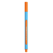 Schneider Pen Slider Edge Orange Stick ballpoint pen Extra Bold