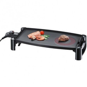 Severin KG 2388 Grill Tabletop Electric Black 2400 W