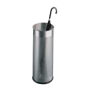 Durable 3350 umbrella stand Stainless steel Silver