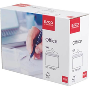 Elco Office C5 envelope White