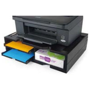 Exponent 42807 printer cabinet/stand Black