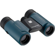 Olympus 8x21 RC II WP binocular Black, Blue