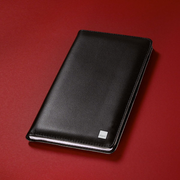 Sigel VZ202 business card holder Leather Black