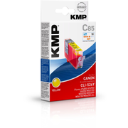 KMP C85 ink cartridge 1 pc(s) Yellow