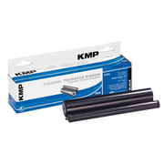KMP F-P4 140 pages Black 1 pc(s)