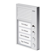 Auerswald TFS-Dialog 204 security access control system 0.02 - 0.05 MHz