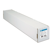 HP Coated Paper 90 gsm-610 mm x 45.7 m (24 in x 150 ft) large format media