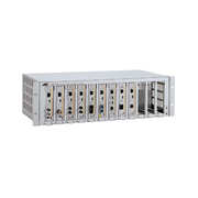 Allied Telesis Power Distribution Chassis Silber