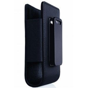 Apple iPod Carrying Case with Belt Clip Schwarz
