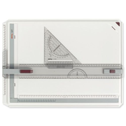 Rotring Rapid A3 drawing board A3 (297x420 mm) White