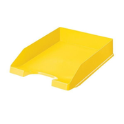 Leitz Standard Letter Tray 5227 A4 Yellow Gelb