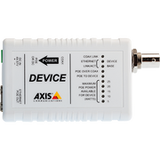 Axis 5027-421 PoE adapter