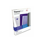 GBC Standard Thermal Binding Covers 1.5mm White (25)