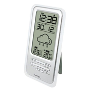 Technoline WS 6720 digital weather station Grey