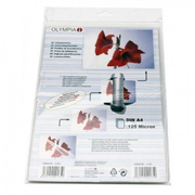 Olympia 9185 laminator pouch 25 pc(s)