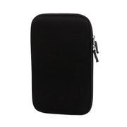 "T'nB 7"" Slim Sleeve 17.8 cm (7"") Sleeve case Black"