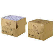 Rexel Auto+ 200X Recyclable Shredder Waste Sacks 32 Litre Capacity (20)