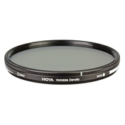 Hoya Variable Density 55mm Neutral density camera filter 5.5 cm