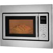 Bomann MWG 2216 H EB Built-in 25 L 900 W Stainless steel