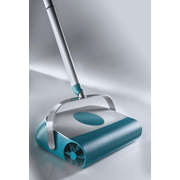 LEIFHEIT Regulus Supra sweeper Blue, Silver