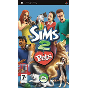 Electronic Arts The Sims 2: Pets, PSP Englisch PlayStation Portable (PSP)