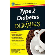 Campbell, L: Type 2 Diabetes For Dummies
