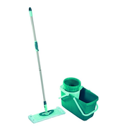 LEIFHEIT 52015 mopping system/bucket Double tank Green