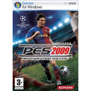 Konami Pro-Evolution Soccer 2009, PC German