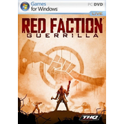 THQ Red Faction: Guerrilla (PC)