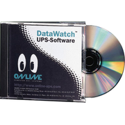 ONLINE USV-Systeme Datawatch Server-Lizenz zur Administration, Vollversion, RCCMD