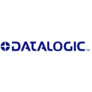 Datalogic KBW, PS/2, Coiled PS/2 cable 2.7 m